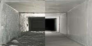 commercial air duct cleaning Torrance CA