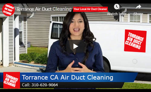 torrance california air duct cleaning